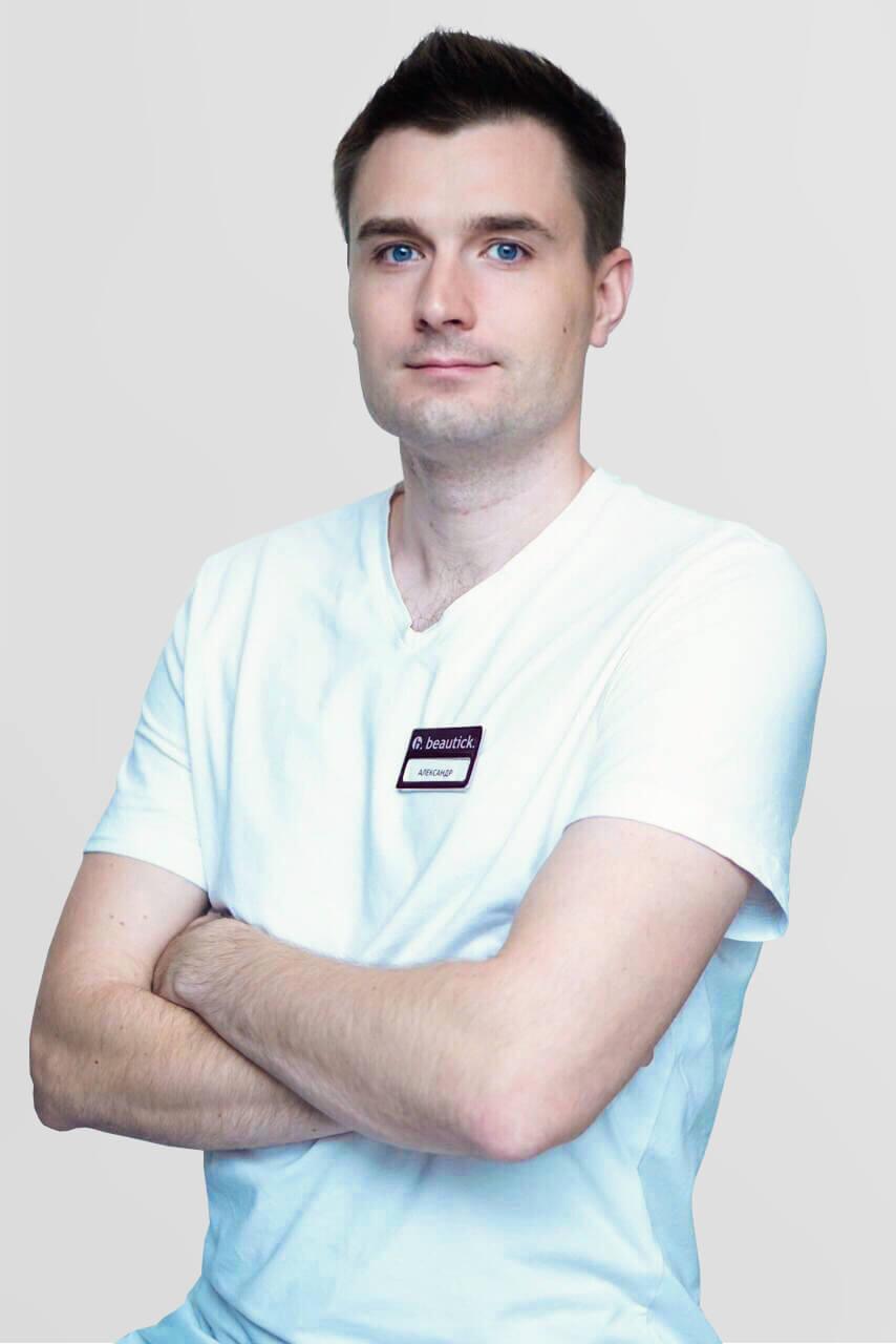Александр Ферштат